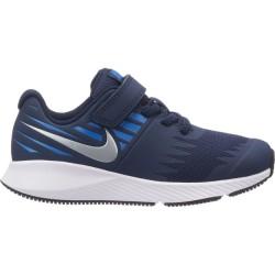 Boys' Nike Star Runner (PS) (921443-406)