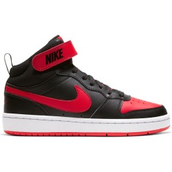 Nike Court Borough Mid 2 CD7782-003