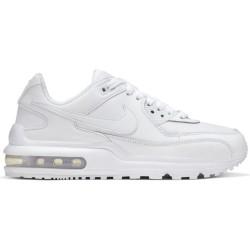 Nike Air Max Wright GS CW1755-100 Λευκό