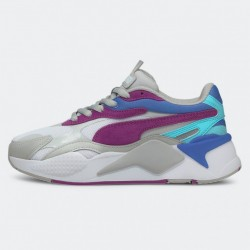 Puma RS-X³ Neon Flame Sneakers JR 368693-02