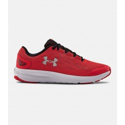 Under Armour GS Charged Pursuit 2 3022860-600