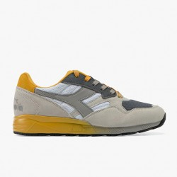 Diadora T1/T2 N902 Speckled 173286-20006 - ΓΚΡΙ