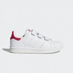 Adidas Stan Smith Cf C B32706 White