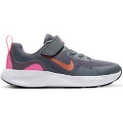 Nike Wearallday Παιδικά Παπούτσια CJ3817-006