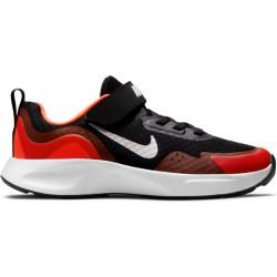 Nike Wearallday Παιδικά Παπούτσια CJ3817-012