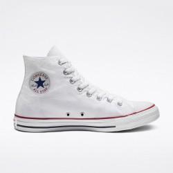 Converse All Star Chuck Taylor Hi Λευκό M7650C