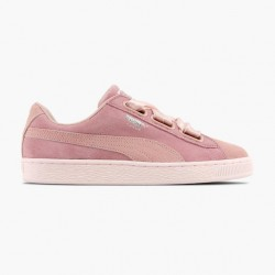 Puma Suede Heart Pebble 365210-01