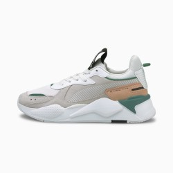 Puma RS-X Reinvent Wmn's Trainers 371008-13 White