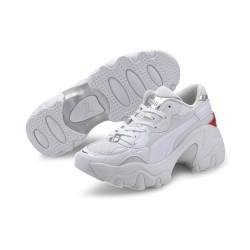 Puma Pulsar Wedge Tech Glam Women's Sneakers 373939_01