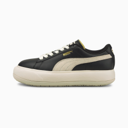 Puma Suede Mayú Women's Leather Trainers 381042_02