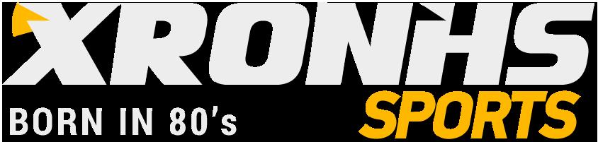 XRONHS SPORTS - ΕΠΩΝΥΜΑ ΑΘΛΗΤΙΚΑ ΕΙΔΗ